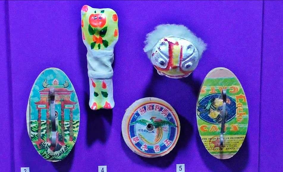 Архетип. Авторская и народная игрушка из собрания Новгородского музея-заповедника