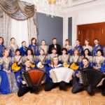 Музыкальное путешествие по странам и континентам
