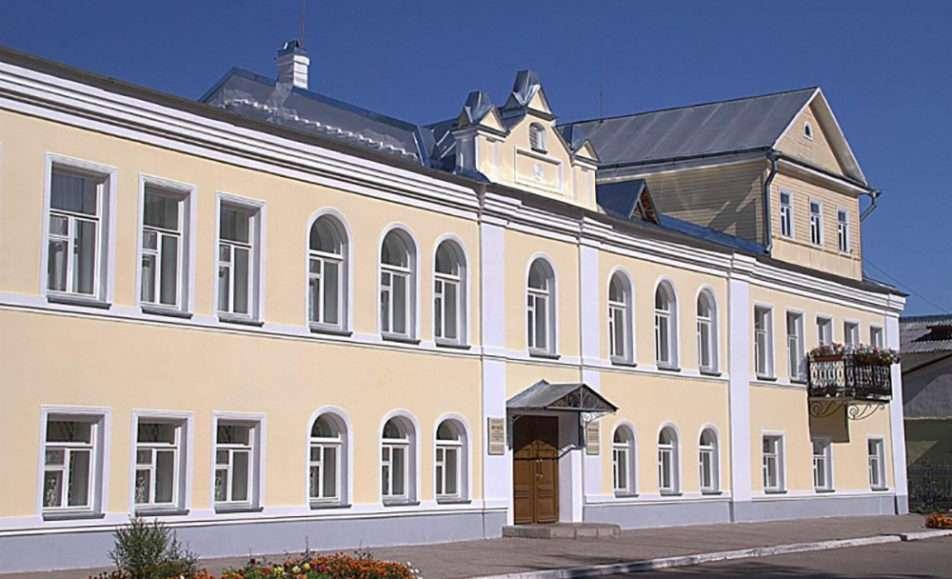 Музей истории города Боровичи и Боровичского края