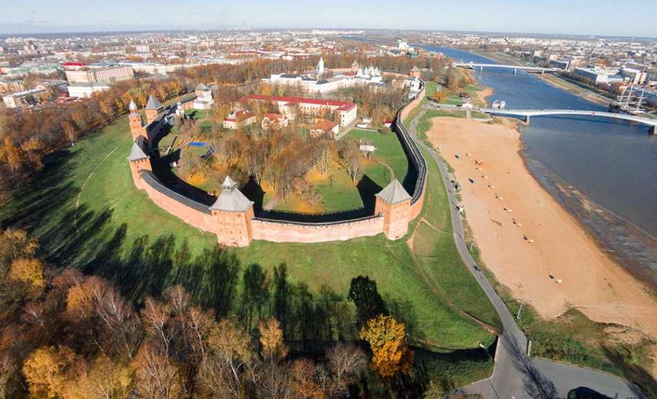 С любовью к Новгороду
