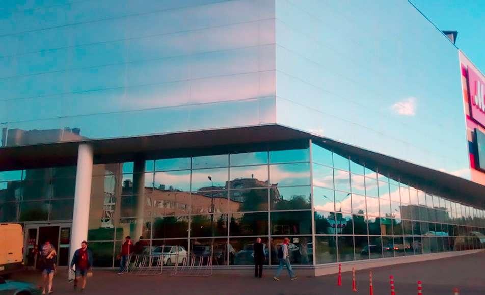 Кинотеатр Мираж Синема