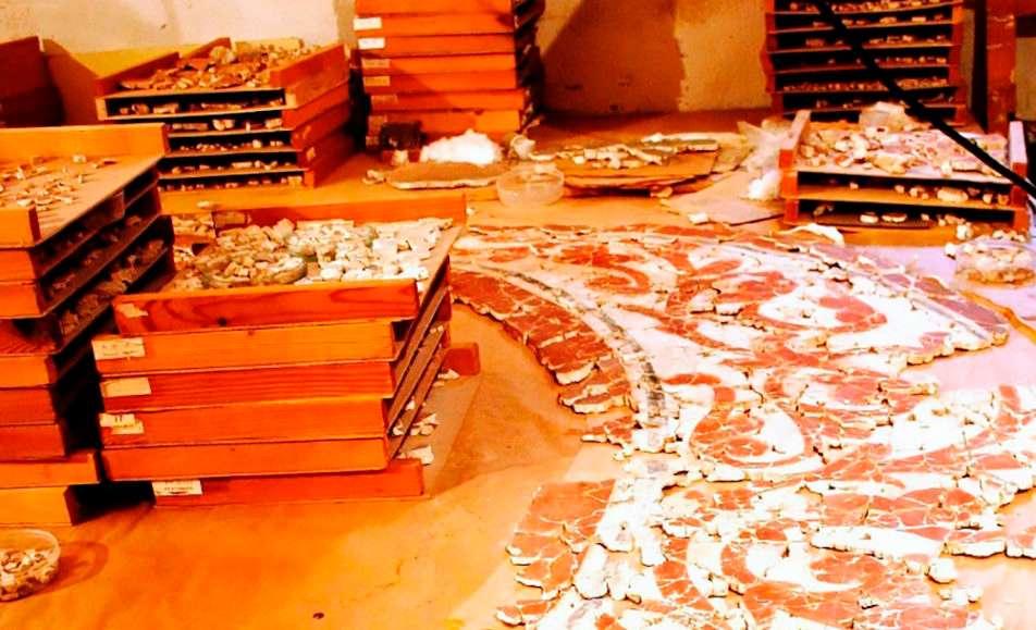 Центр реставрации монументальной живописи