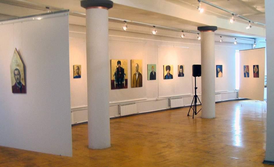 Центр культуры и искусств Диалог