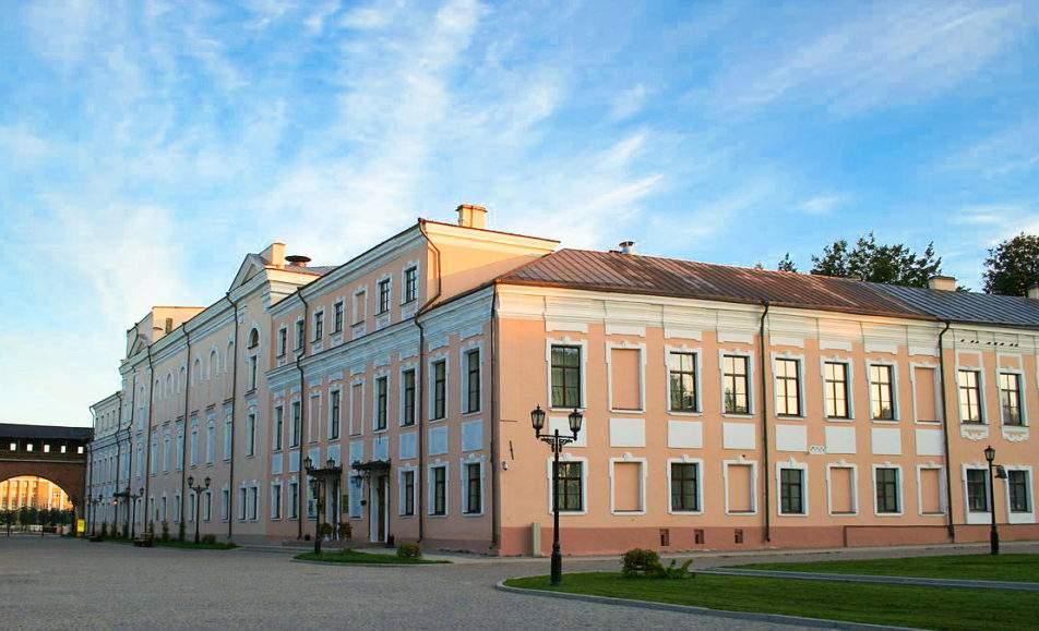 Новгородская областная филармония имени А.С. Аренского