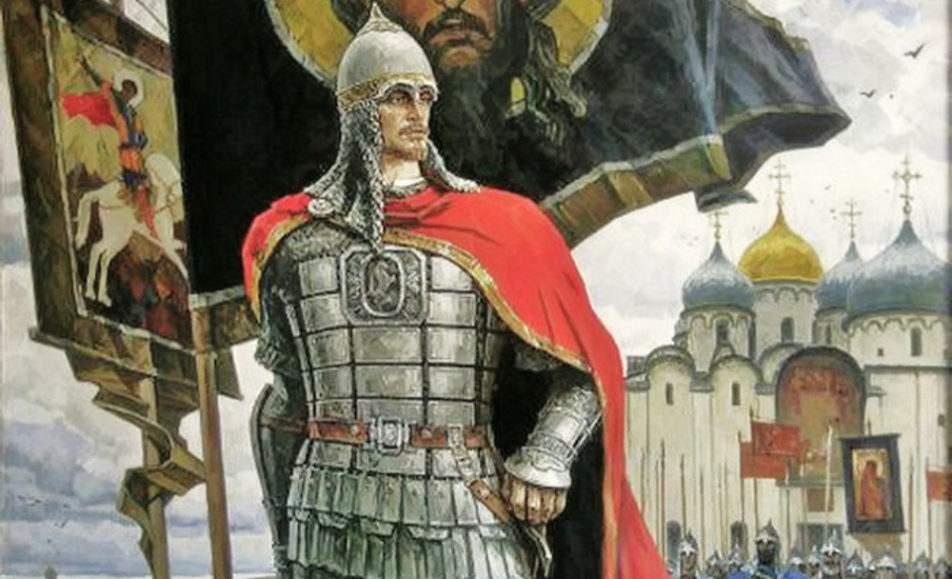 День истории. Времена и воины