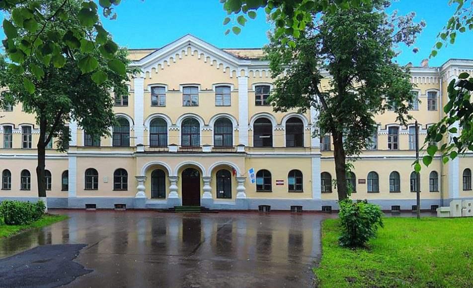 Гуманитарный институт (Антоново) НовГУ