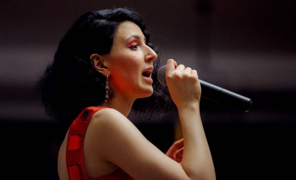 Дарья Шакшина