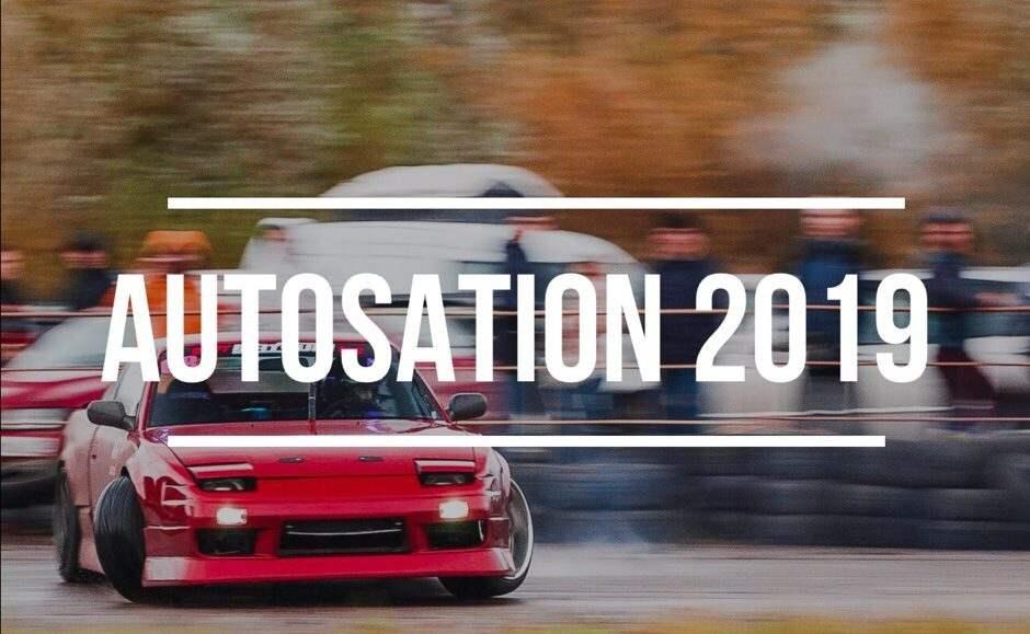 Autosation 2019