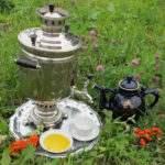 Русские чайники