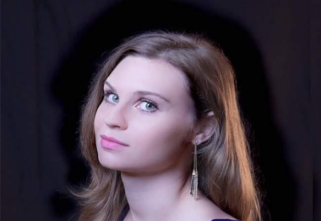 Органный концерт Виктории Шороховой