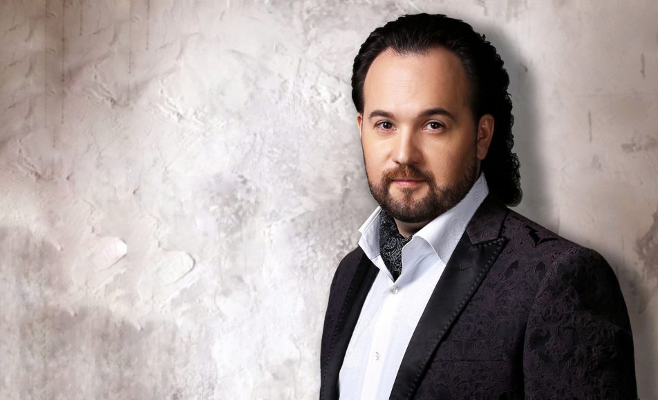 Максим Щербицкий