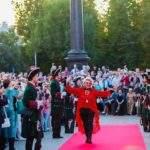 XIV Всероссийский кинофестиваль Вече