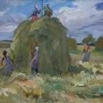 Коллекция перемен. Ленинградская школа живописи