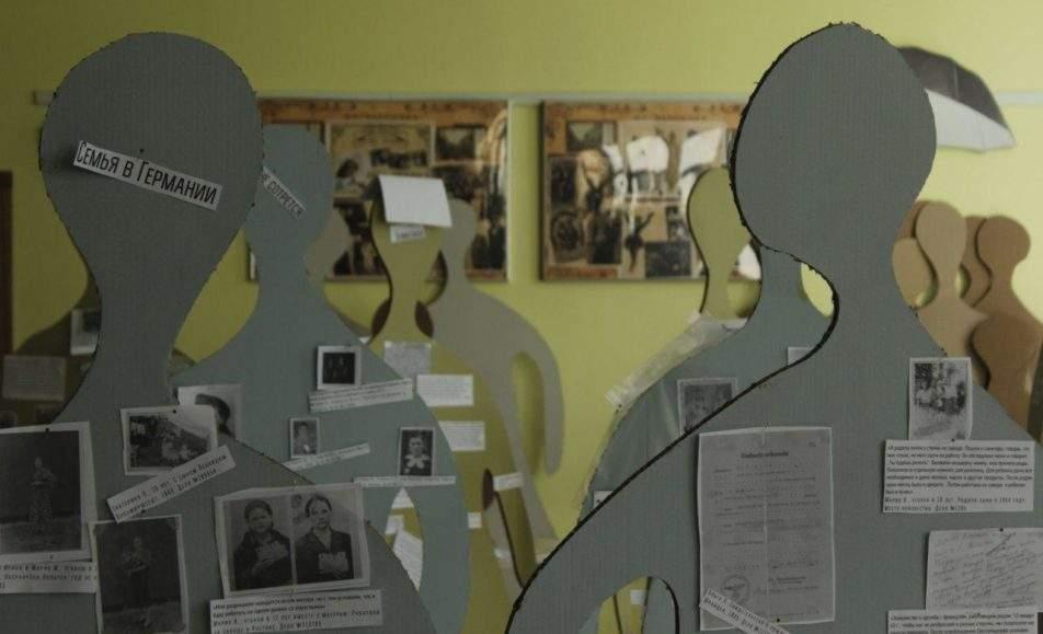 Postscriptum. Восточные рабочие в Третьем Рейхе