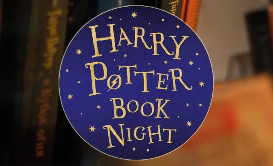Международная ночь Гарри Поттера