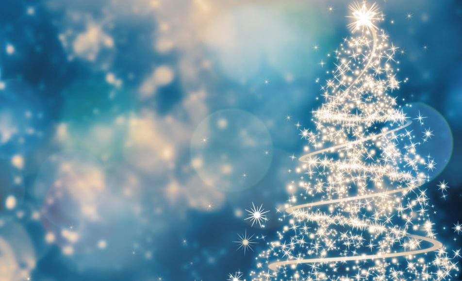 Под Рождественской звездой