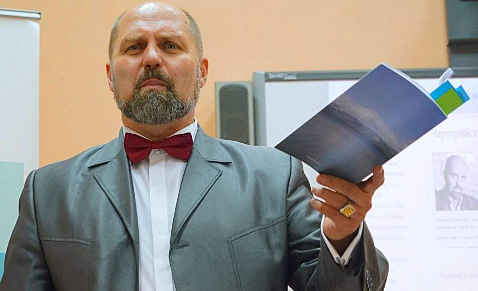 Валерий Чарторийский