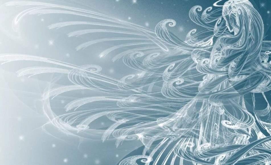 Снежная феерия