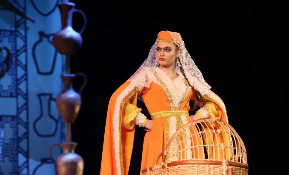 Невеста из Имеретии