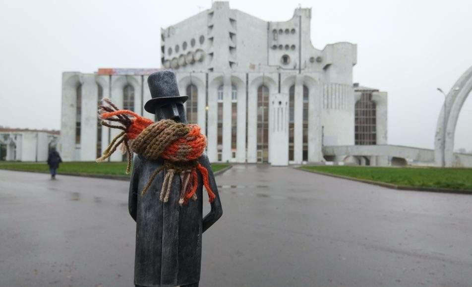 XXIII Международный театральный фестиваль Ф.М. Достоевского