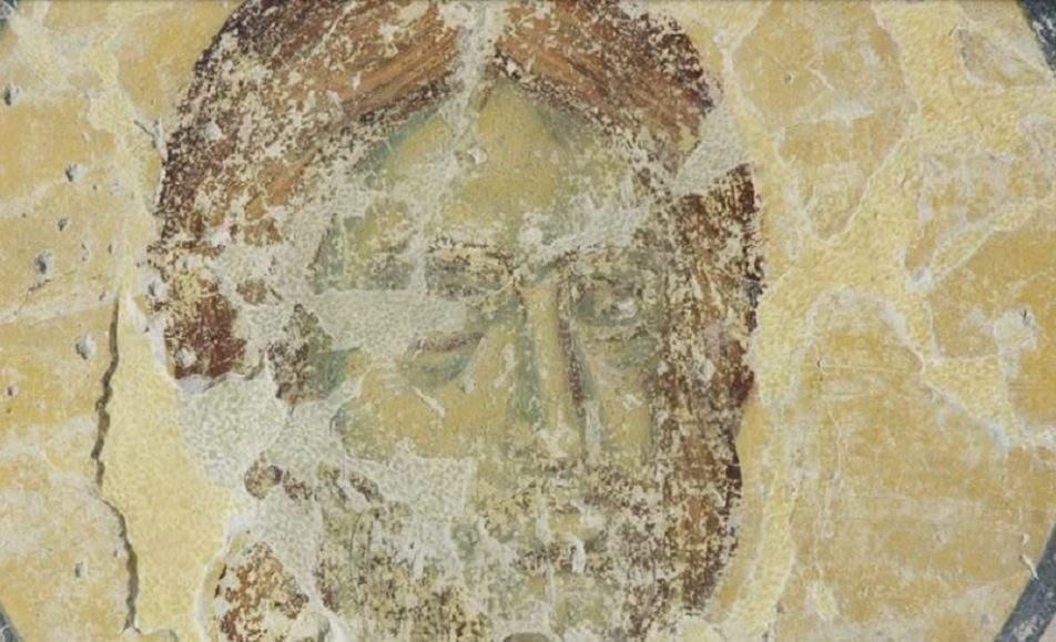 Спасённые фрески