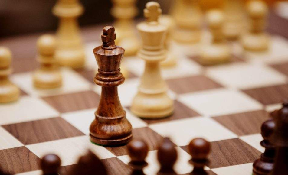 Шахматный фестиваль