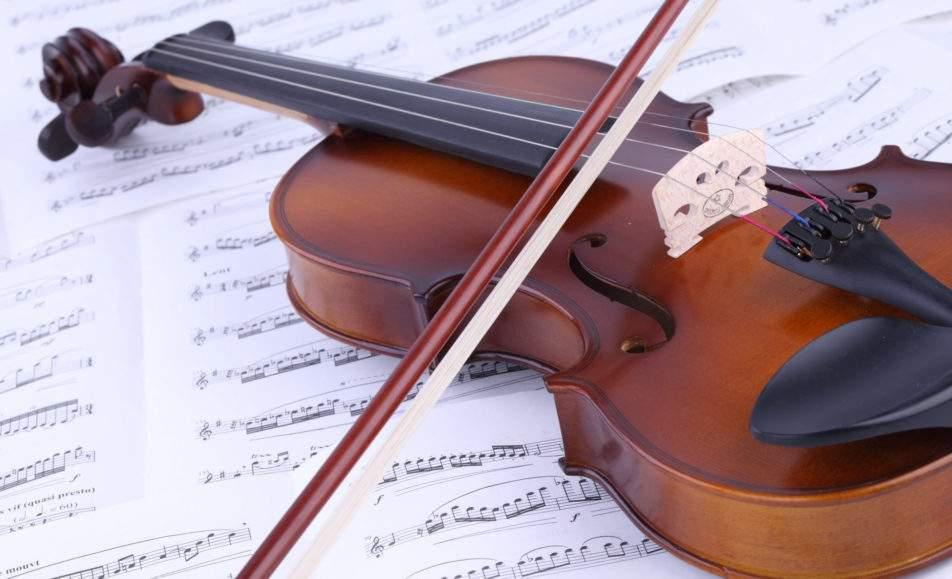 Музыкальная дегустация