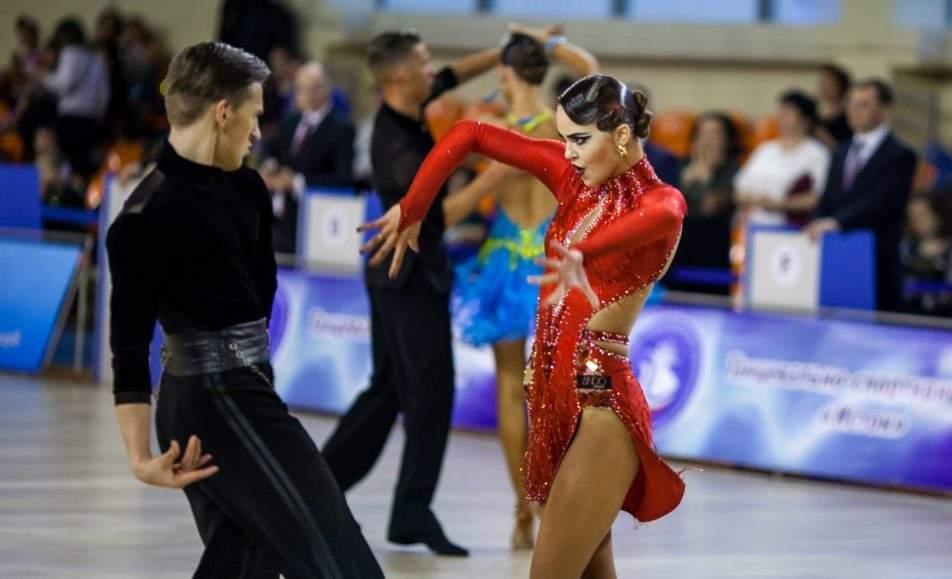 Чемпионат, первенство и Кубок Новгородской области по танцевальному спорту