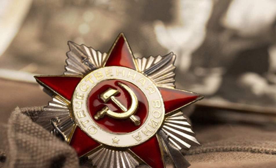Во славу Великой Победы!