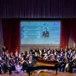 XII Международный конкурс юных пианистов им. С.В. Рахманинова