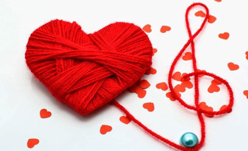 Наполним музыкой сердца
