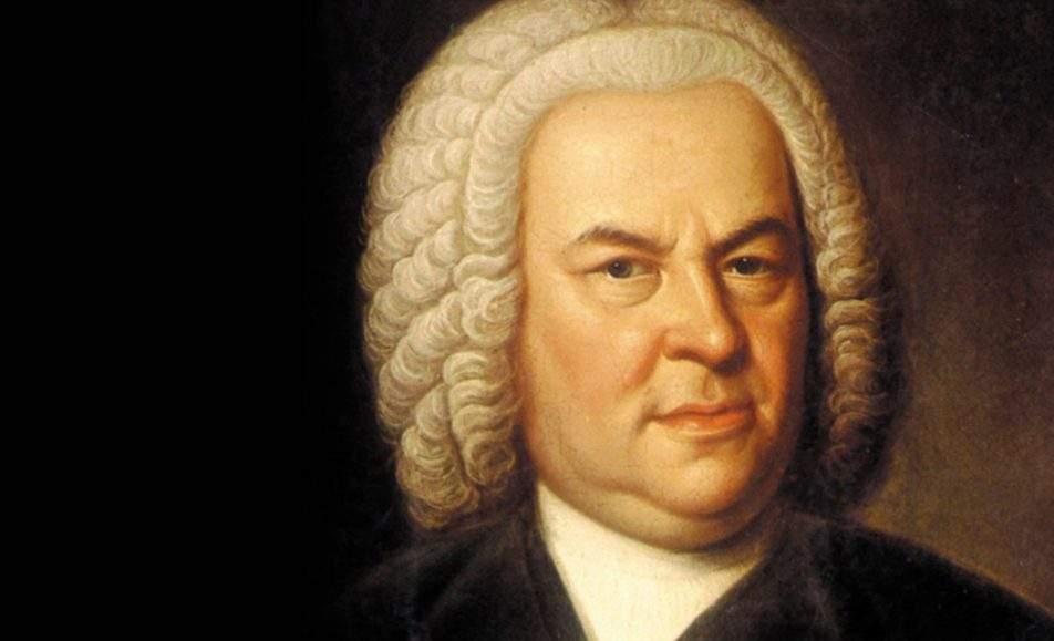 Музыкальные портреты. И. С. Бах