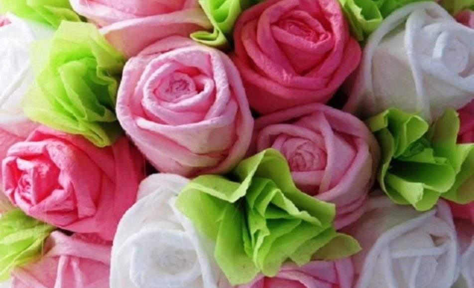 Цветочный мир