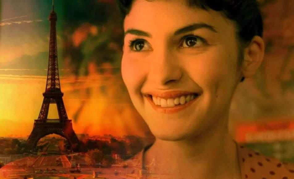 Образ Парижа в кинематографе