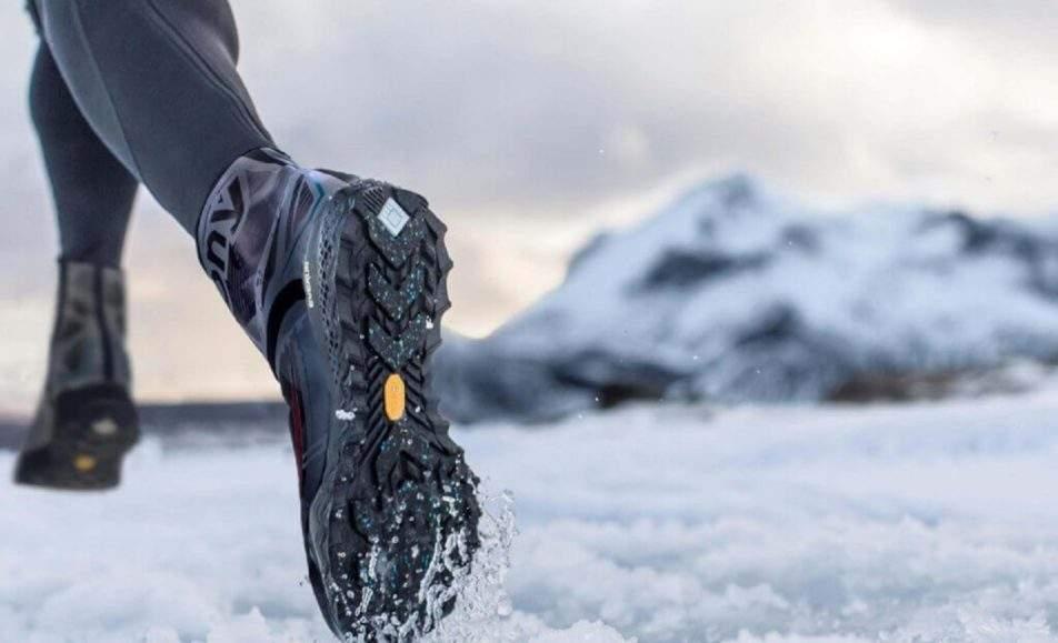Novgorod ice trail
