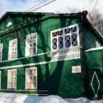 Литературные музеи Новгородской области