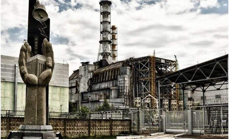 Вечное эхо Чернобыля