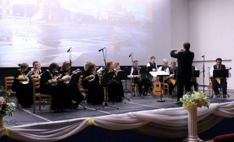 XXXII Фестиваль искусств им. А. К. Лядова