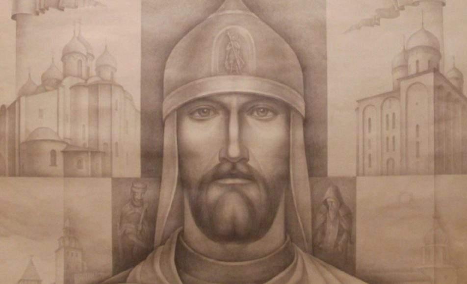 Александр Невский. Легенда о воине