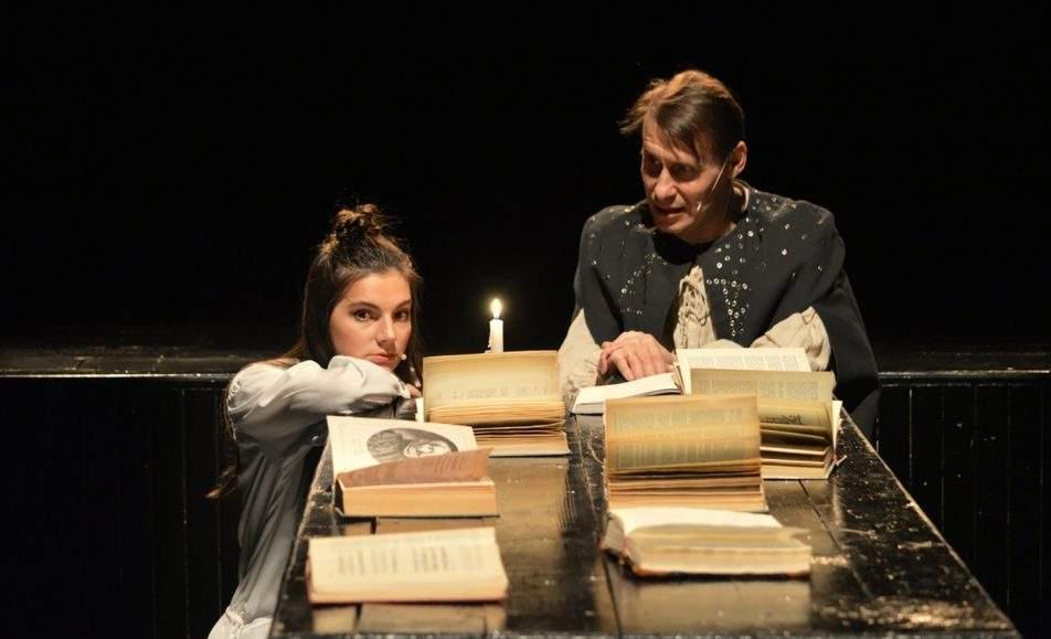 Театр Шекспира