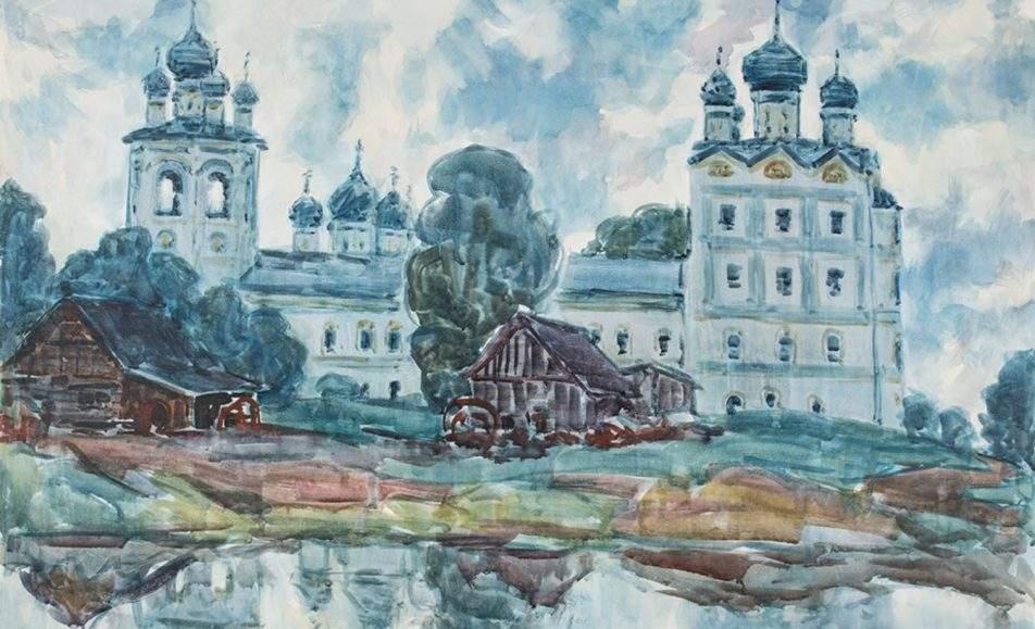 Моя Вселенная – Древний Новгород
