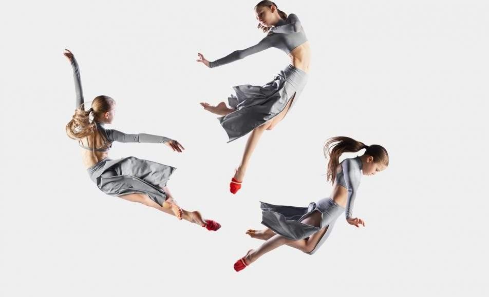 Red Ballet