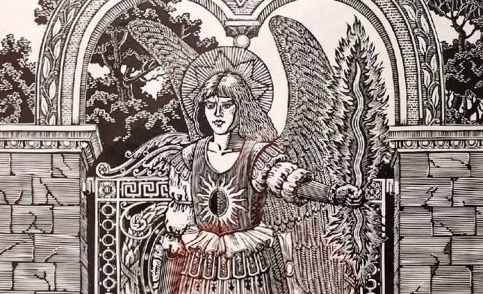 Печатная графика санкт-петербургских художников