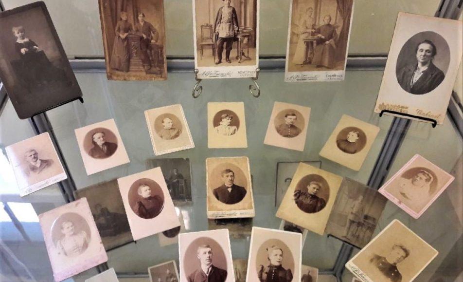 Новгородские фотомастера конца XIX- начала XX вв